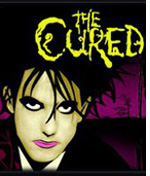 The Cured - The Cure Tribute Experience
