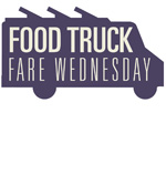 Food Truck Fare � Wednesday (After Dark)