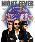 Night Fever � The Bee Gees Tribute