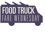 Food Truck Fare - Wednesday (After Dark)