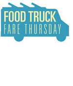 Food Truck Fare - Thursday (Lunch)