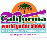 SoCal World Guitar Show