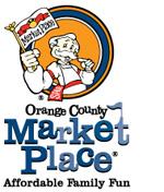 Orange County Market Place