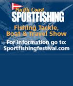 Pacific Coast Sportfishing Festival